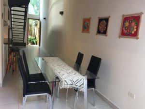Madre Natura, Apartments  Asuncion - big - 164