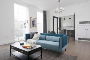 Grand West End Suites by Sonder - Holborn