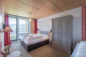 Rinderberg Swiss Alpine Lodge - Hotel - Zweisimmen