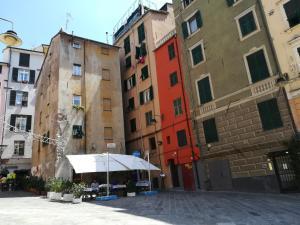 La Dimora del Marinaio - AbcAlberghi.com