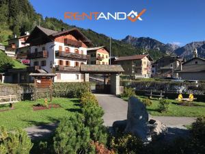 Apartments Rentando - AbcAlberghi.com