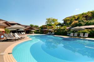 Aiman Batang Ai Resort and Retreat (8 of 44)