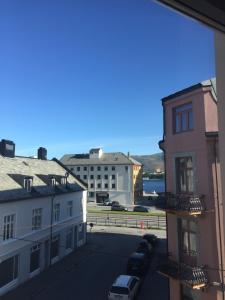obrázek - The Blue (Jugend City)