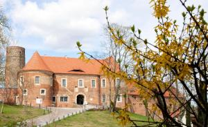 Burghotel Bad Belzig - Brück