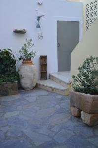 Saronic View Agistri Greece