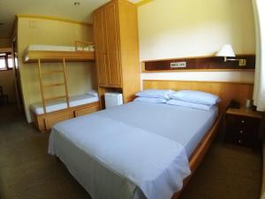 Satélite - Campos do Jordão, Hotely  Campos do Jordão - big - 37