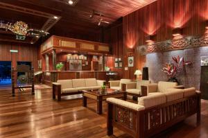 Aiman Batang Ai Resort and Retreat (10 of 44)