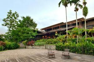 Aiman Batang Ai Resort and Retreat (6 of 44)