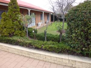 Colonial Motor Inn Bairnsdale, Motels  Bairnsdale - big - 58