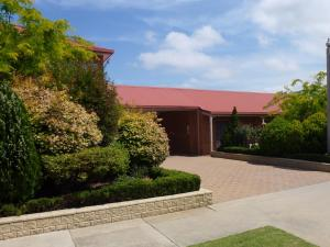 Colonial Motor Inn Bairnsdale, Motels  Bairnsdale - big - 1
