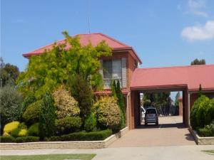 Colonial Motor Inn Bairnsdale, Motels  Bairnsdale - big - 59
