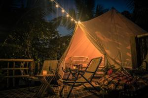 obrázek - Retro Mountain Koh Phangan Tent