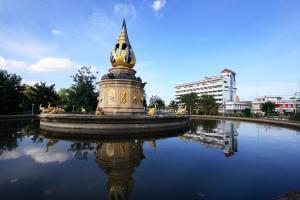 Chakungrao Riverview Hotel - Khlong Lan