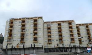 Bella Vista, Апартаменты  Требине - big - 36