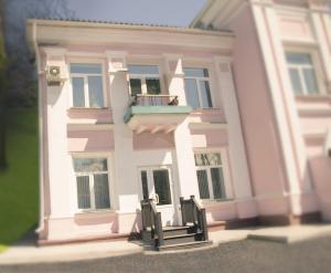Guest House Rassvet - Russkiy