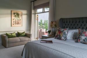 Cape Vue Country House, Affittacamere  Franschhoek - big - 16