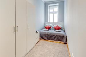 Apartament Centrum 100m2 Friends & Family & Business