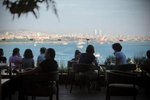 Georges Hotel Galata (2 of 88)