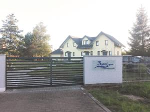 3apart Apartamenty nad morzem