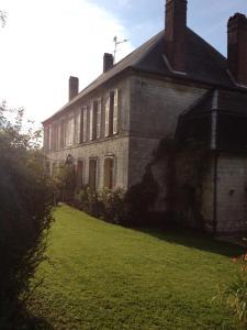 Château de Ricquebourg
