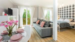 Apartament na Wierchu - Apartment - Bukowina Tatrzanska