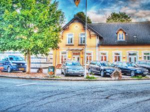 landgasthaus streichmuehle - Grundhof