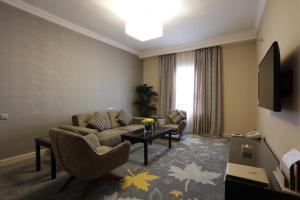 Salsabil by Warwick, Hotels  Jeddah - big - 38