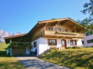 Koasa Chalet - Hotel - Going am Wilden Kaiser