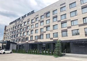 Парк-Отель Черноречье, Дзержинск