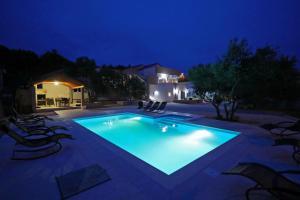 Villa Olivia - Bibigne