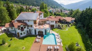 Castelir Suite Hotel - Panchia