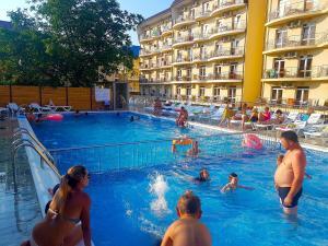 Гостиница Прометей 4 - Divnomorskoye