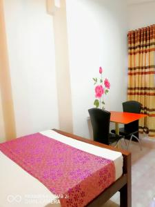 Home Living Unit, Apartmány  Gálla - big - 44