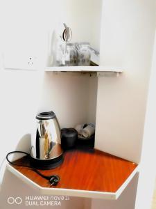 Home Living Unit, Apartmány  Gálla - big - 42