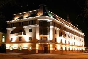 Boutique Art Hotel, Hotels  Voronezh - big - 43