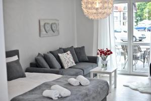 Apartamenty Porto Eli
