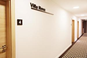 Villa Nova, Ubytování v soukromí  Białystok - big - 38