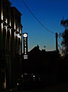 Villa Nova, Ubytování v soukromí  Białystok - big - 43