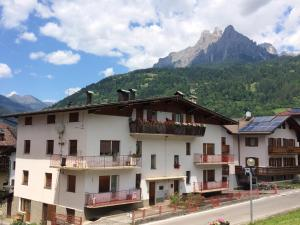 Accommodation in Fiera di Primiero