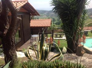 obrázek - Hut Guest House Ponte de Lima