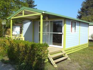 Location gîte, chambres d'hotes Camping Pomme de Pin dans le département Pas de Calais 62