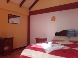 Hostal Mirador del Inca, Гостевые дома  Комунидад-Юмани - big - 23