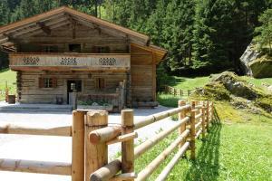 Lacknerbrunn Astl | Alm im Stilluptal - Hotel - Mayrhofen