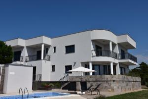 4 hviezdičkový chata Villa on Adriatic Crikvenica Chorvátsko
