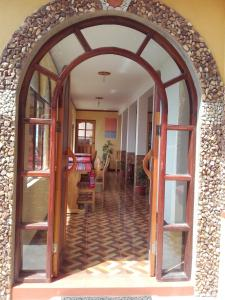 Hostal Mirador del Inca, Гостевые дома  Комунидад-Юмани - big - 29