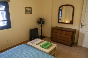 Theo's house in Chora! Andros Greece
