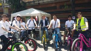 Bed&bike - AbcAlberghi.com