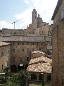 obrázek - Via Barocci 34