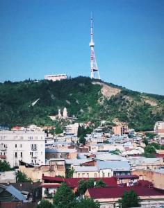 Tornike`s Apartment, Apartmány  Tbilisi - big - 24