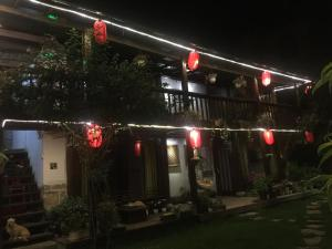 Lijiang Shuhe Qingtao Inn, Vendégházak  Licsiang - big - 112